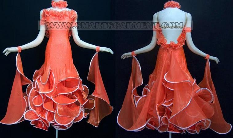 Standarty šaty,Šaty na STT na míru