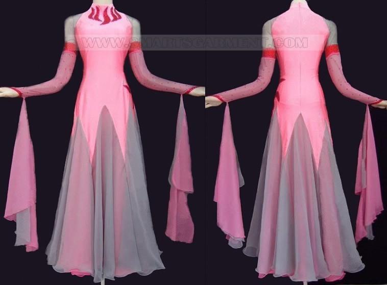 Dlouhé ŠATY NA LAT,krásne Latinky šaty