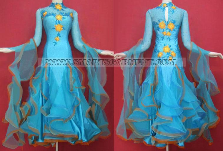 Standartky šaty,Plesové šaty
