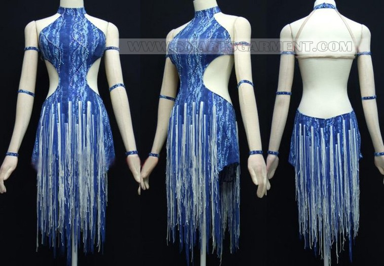 design Cha Cha outfits