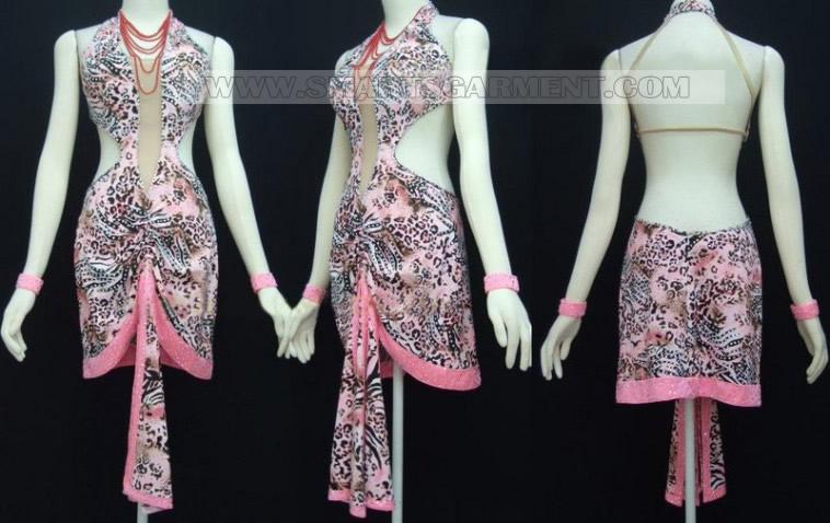 short Cha Cha garment
