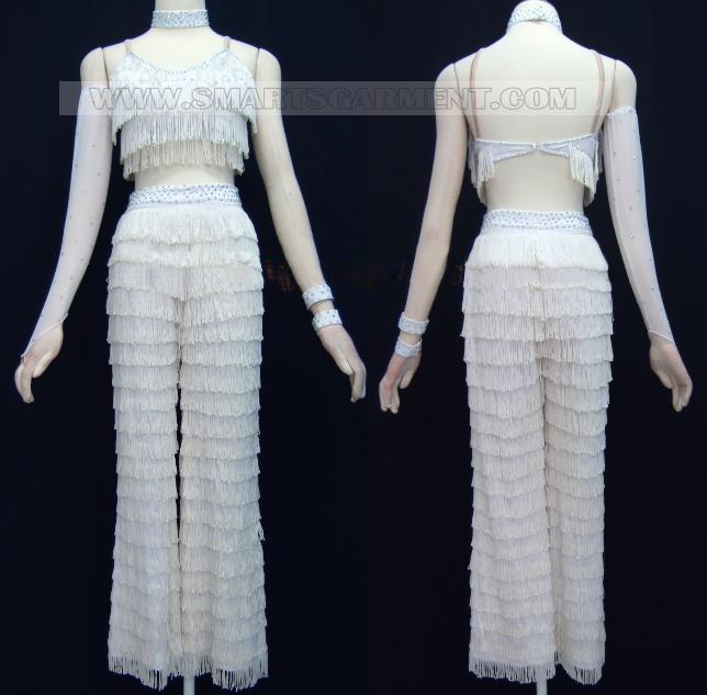 Cha Cha clothing manufacturer