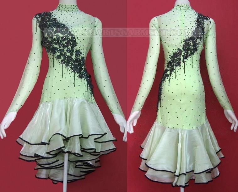 newest Cha Cha apparel