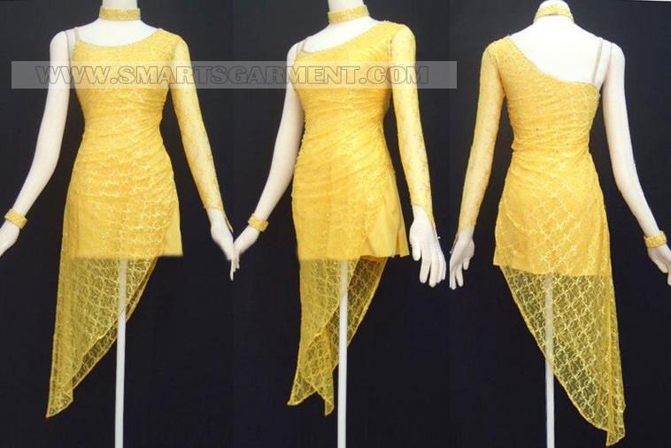 contemporary Cha Cha clothes