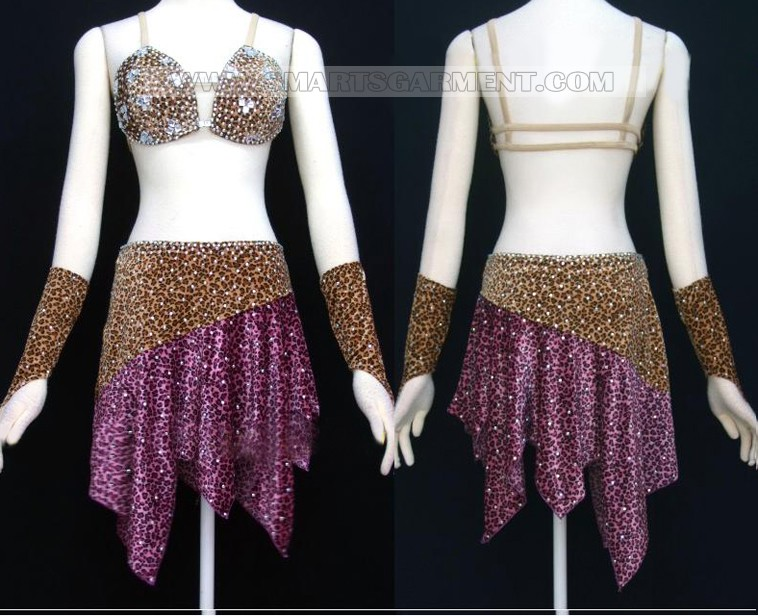 modest Cha Cha clothes