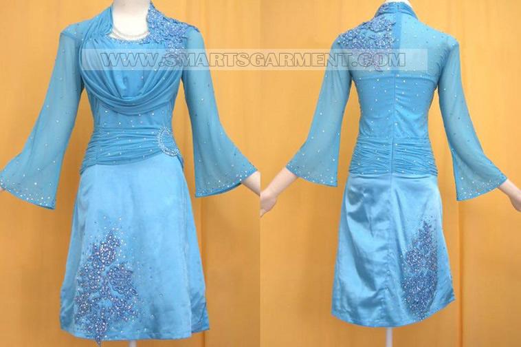 customized Cha Cha clothes