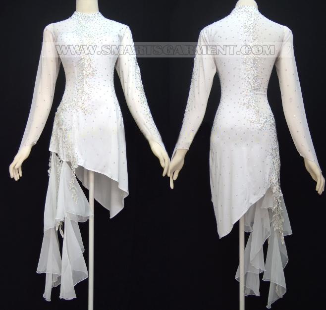 big size Cha Cha garment