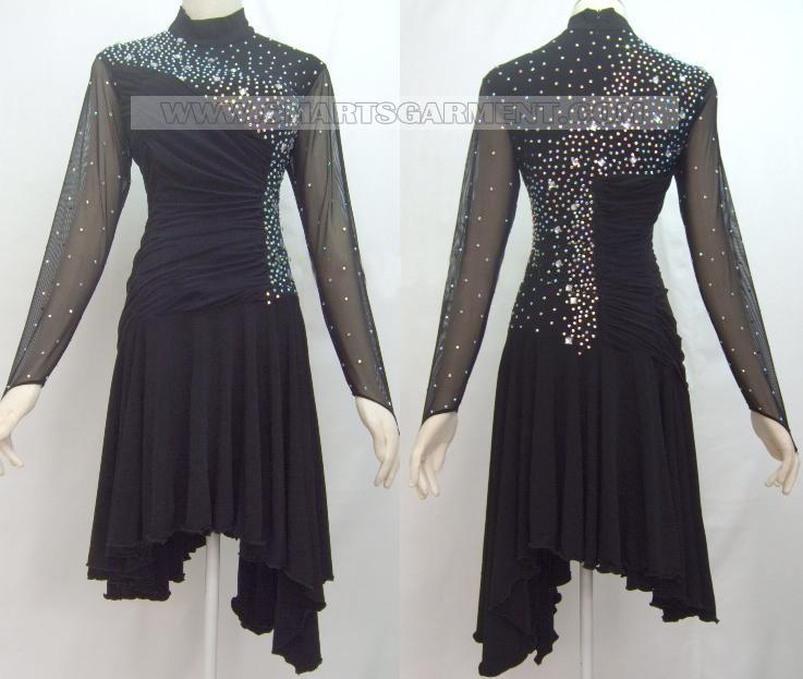 custom made Cha Cha clothing