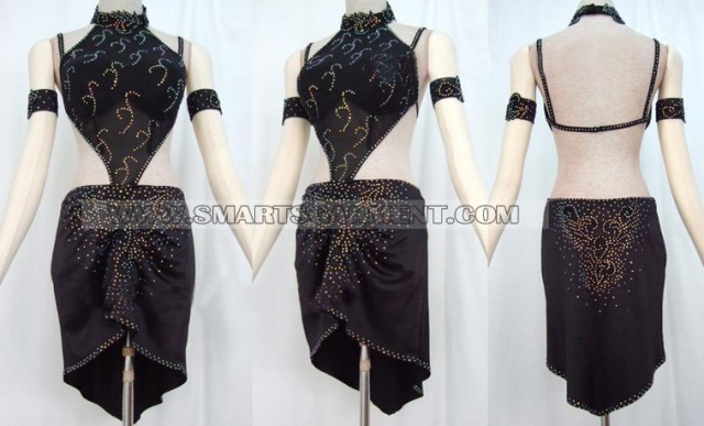 Luxurious Cha Cha garment