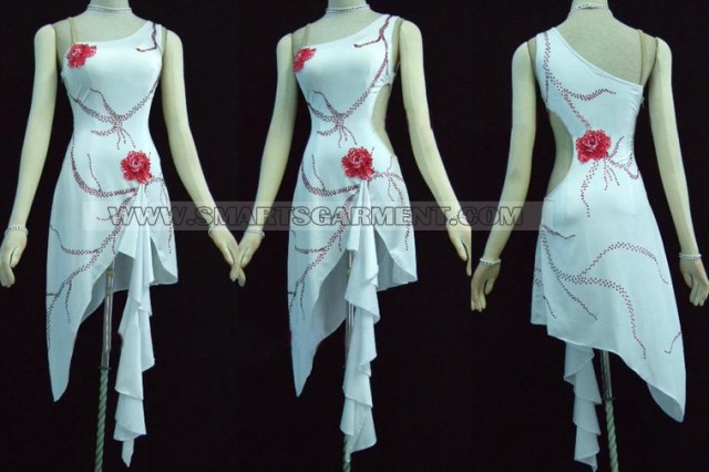 Elegant Cha Cha clothing