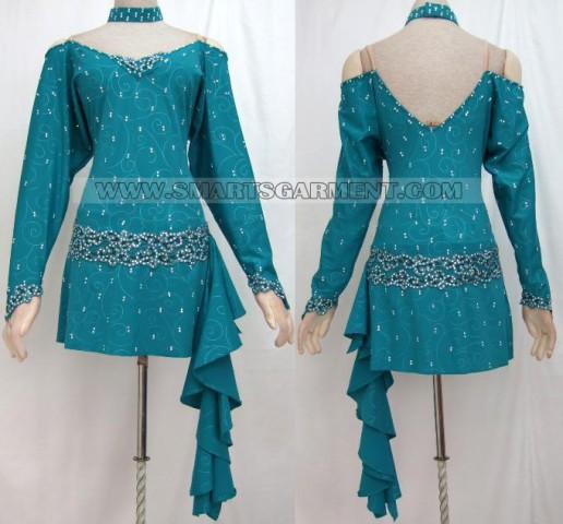 custom Cha Cha clothes