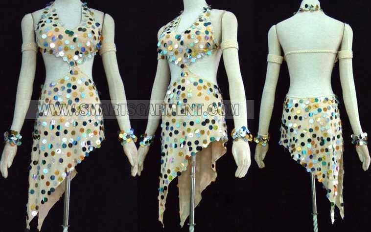latest Cha Cha clothing