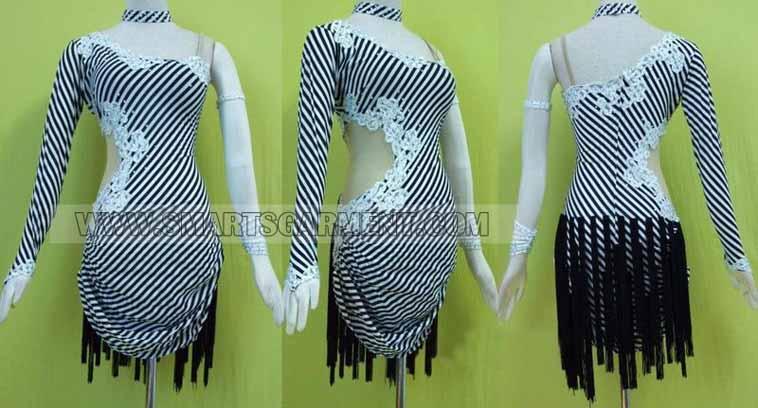 new style Cha Cha apparel