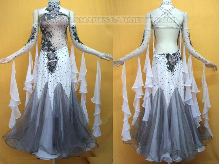 Elegant Dancesport apparel