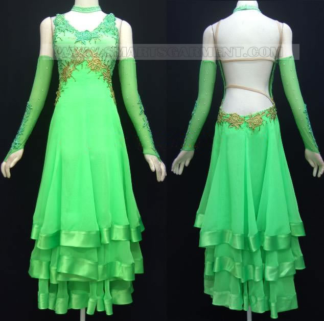 quality Dancesport garment