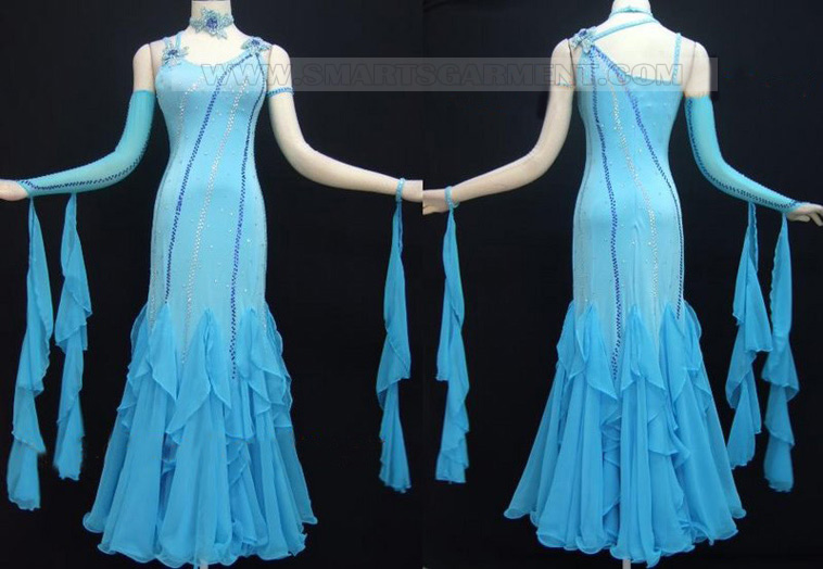 lady Dancesport gown