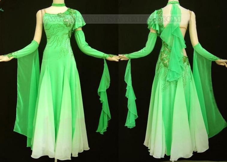custom made Dancesport clothing