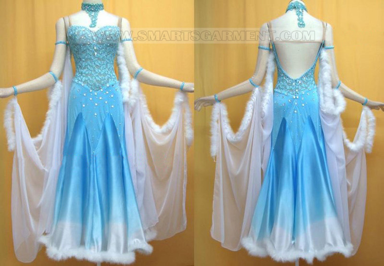 quality Dancesport outfits