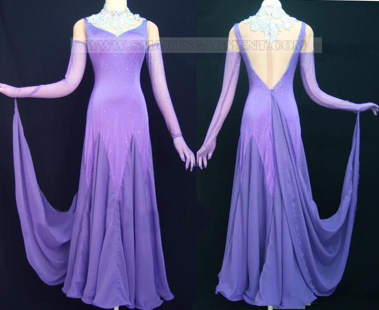 custom Dancesport apparel