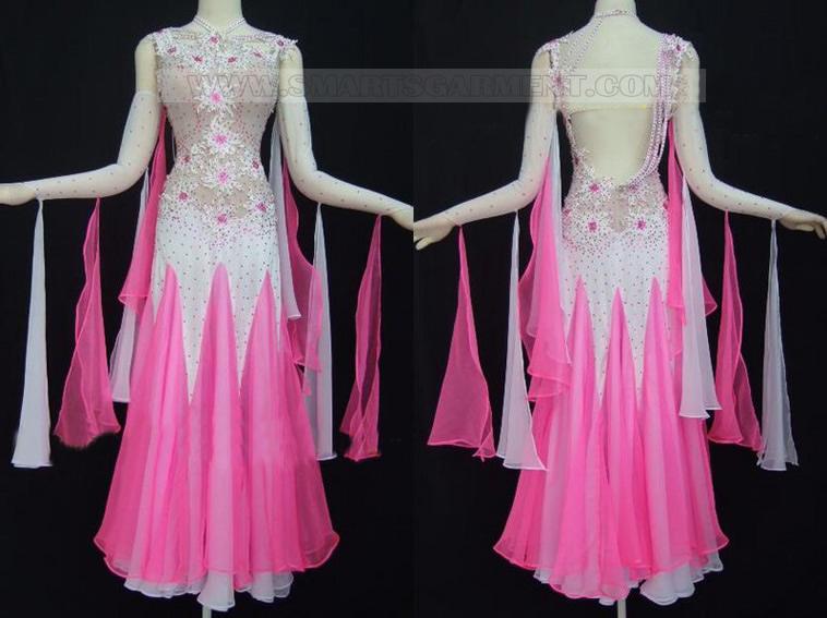 women Dancesport apparel