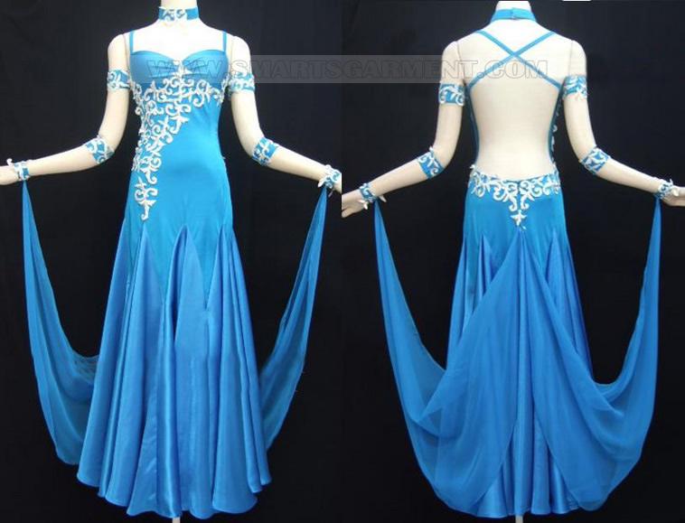 modest Dancesport clothes