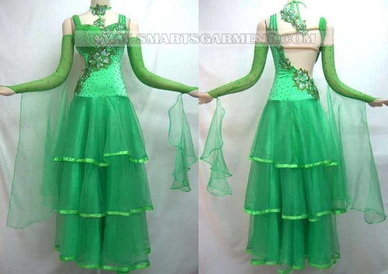 Dancesport clothes factory