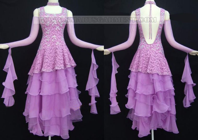 contemporary Dancesport clothes