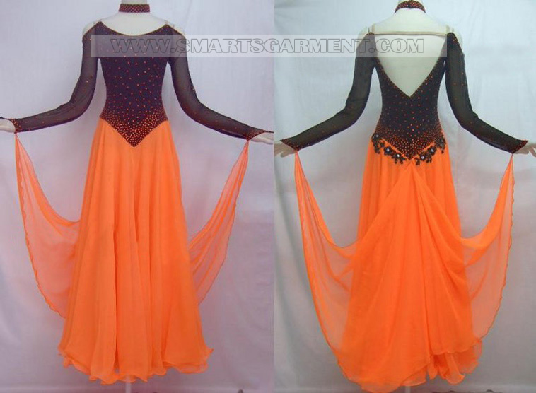 Dancesport clothes maker