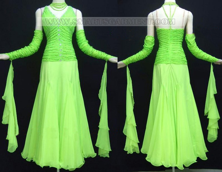 quality Dancesport garment