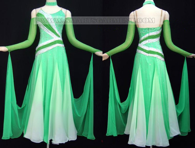 Dancesport clothing supplier