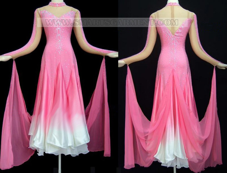 women Dancesport clothing