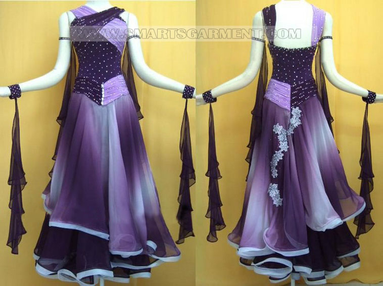 latest Dancesport gown