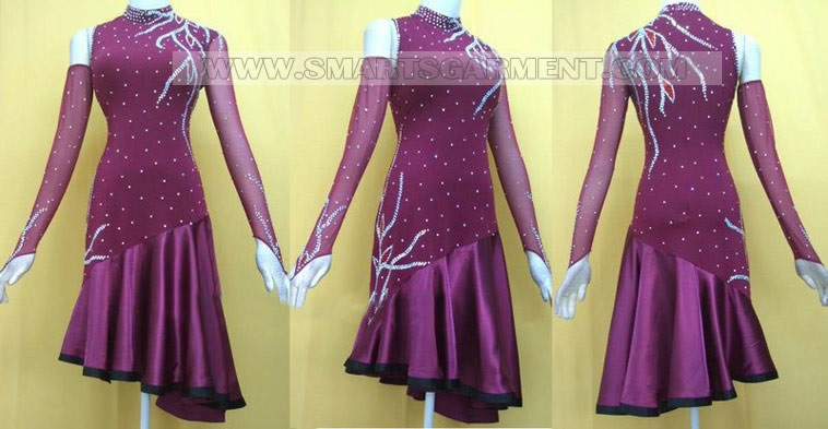 Dancesport clothing exporter