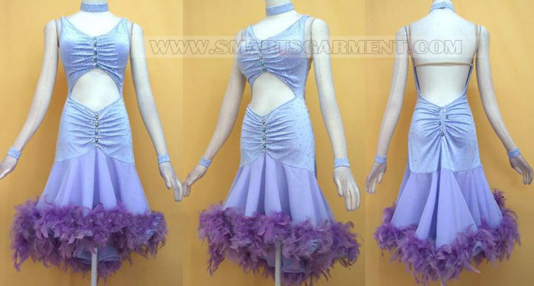 customized Dancesport clothing