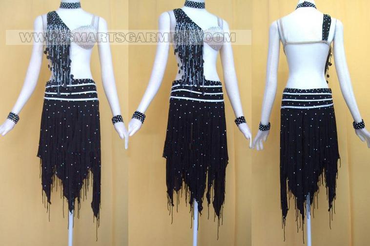 contemporary Dancesport apparel