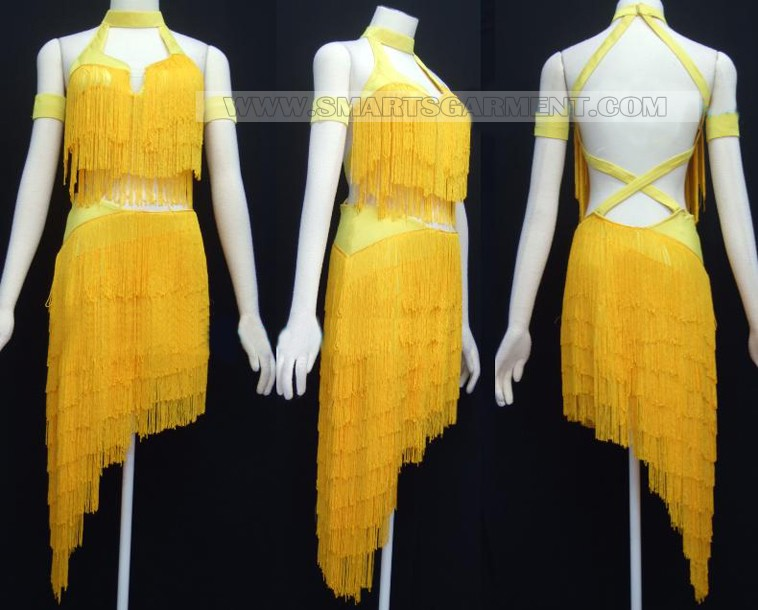 Luxurious Dancesport clothing
