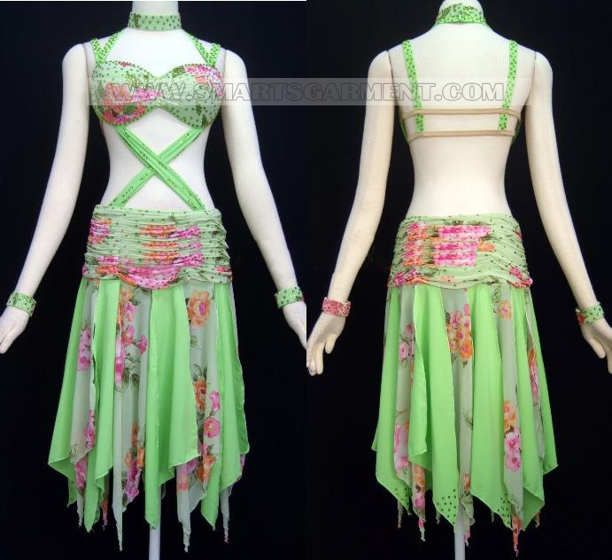 casual Dancesport clothes