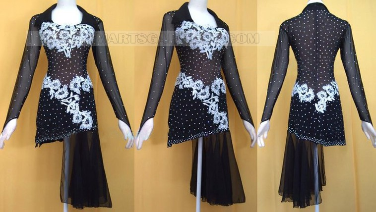 selling Dancesport clothes