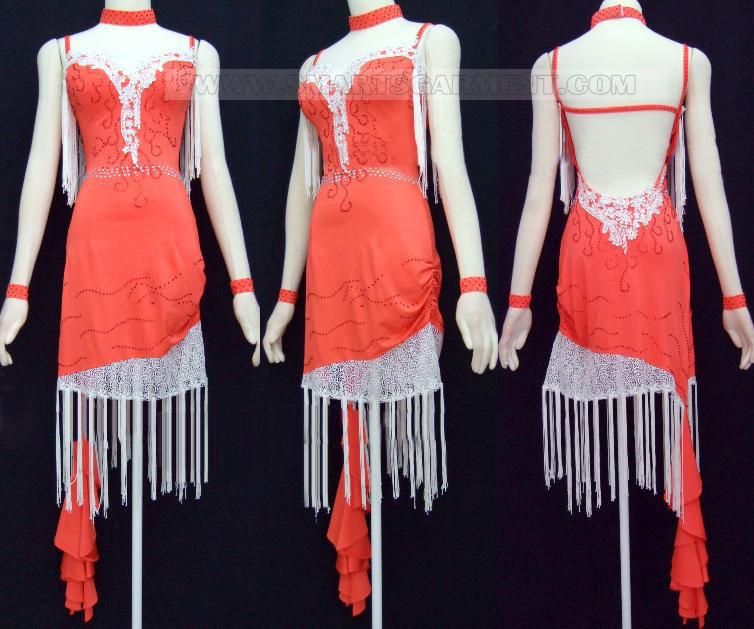 Elegant Dancesport clothes