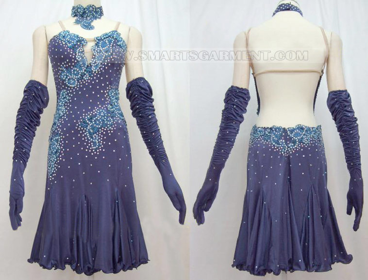 tailor made Dancesport clothes