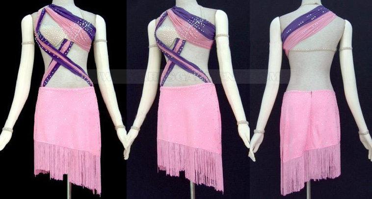 modest Dancesport garment