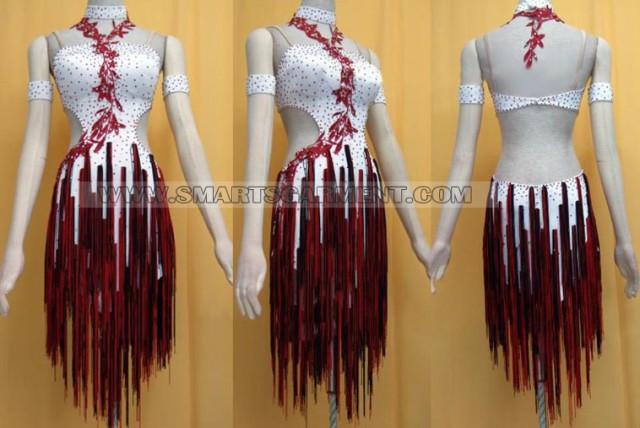 custom made Dancesport apparel