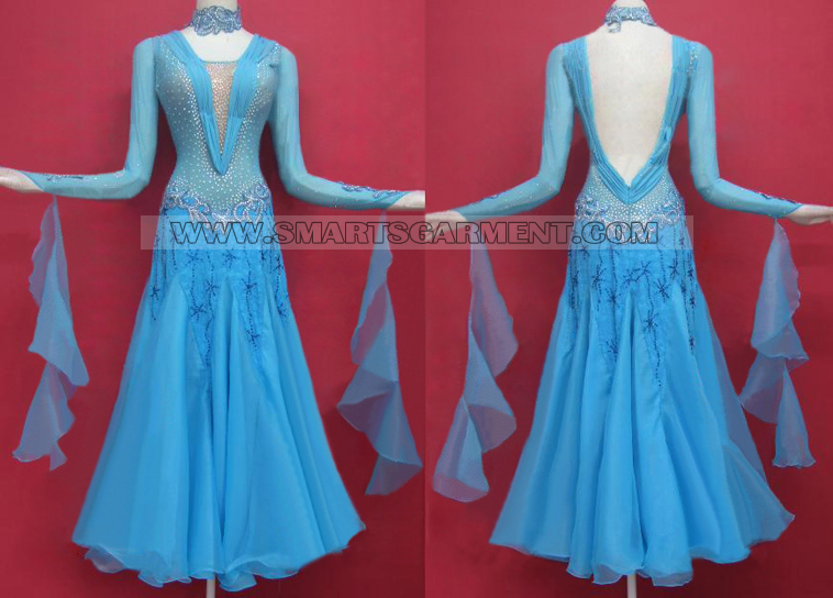 Elegant Dancesport clothes