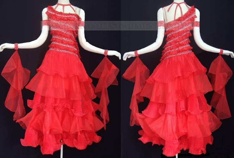 mini Dancesport clothing