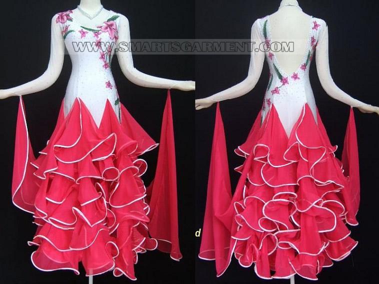 Dancesport clothing factory