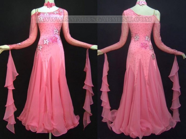 design Dancesport garment