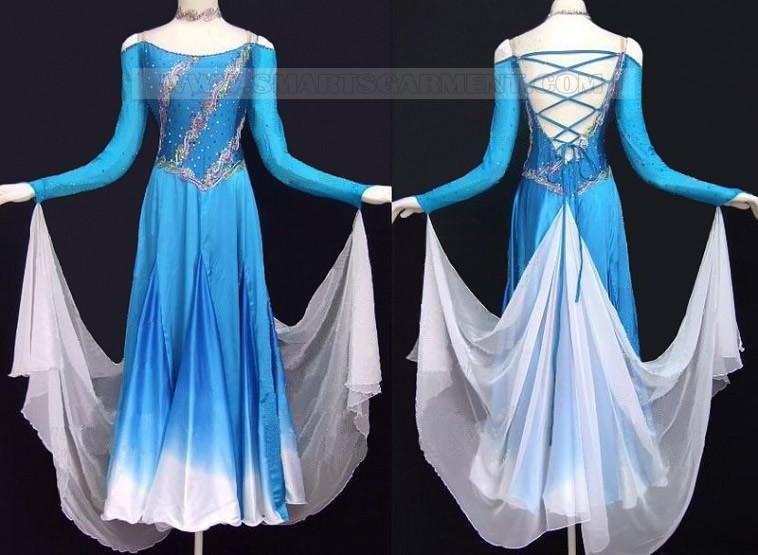 dance team garment