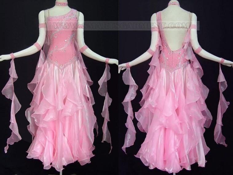 selling dance team garment