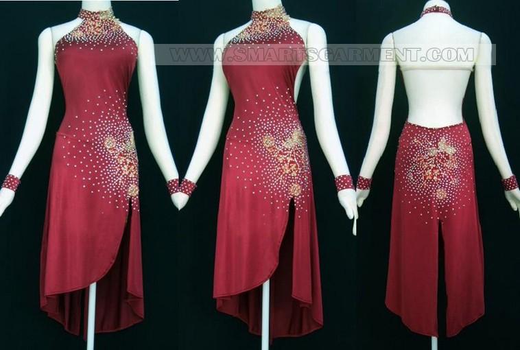 dance team apparel producer