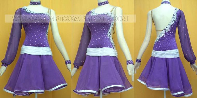 classic dance team garment